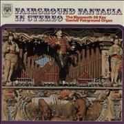 Click here for more info about 'Various-Organs - Fairground Fantasia In Stereo'