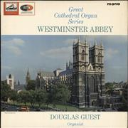 Click here for more info about 'Various-Organs - Great Cathedral Organ Series, Westminster Abbey'