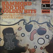 Click here for more info about 'Various-Organs - Hammond And The Golden Hits'