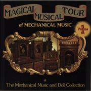 Click here for more info about 'Various-Organs - Magical Musical Tour Of Mechanical Music Vol. 1 & 2'