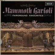 Click here for more info about 'Various-Organs - Mammoth Gavioli - Fairground Favourites'