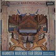 Click here for more info about 'Various-Organs - Marches And Overtures'