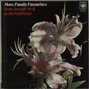 Click here for more info about 'Various-Organs - More Family Favourites'