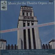 Click here for more info about 'Various-Organs - Music For The Theatre Organ - No. 2 - Factory Sample'