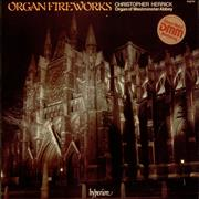 Click here for more info about 'Organ Fireworks'