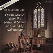 Click here for more info about 'Various-Organs - Organ Music From The National Shrine Of Our Lady Walsingham'