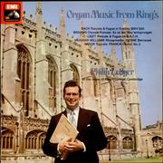 Click here for more info about 'Various-Organs - Organ Music from Kings'
