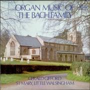 Click here for more info about 'Various-Organs - Organ Music of the Bach Family'