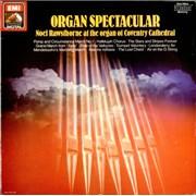 Various-Organs Organ Spectacular UK vinyl LP