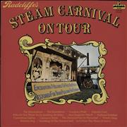 Click here for more info about 'Various-Organs - Radcliffe's Steam Carnival On Tour'