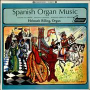 Click here for more info about 'Various-Organs - Spanish Organ Music'