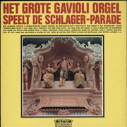Click here for more info about 'Various-Organs - Speelt De Schlager-Parade'