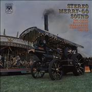 Click here for more info about 'Various-Organs - Stereo Merry~Go Sound'