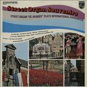 Click here for more info about 'Various-Organs - Street Organ Souvenirs - De Arabier'