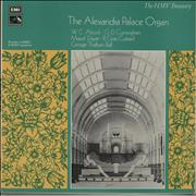 Click here for more info about 'Various-Organs - The Alexandra Palace Organ'