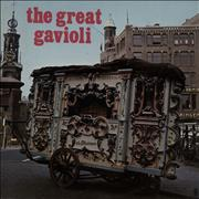 Click here for more info about 'Various-Organs - The Great Gavioli'