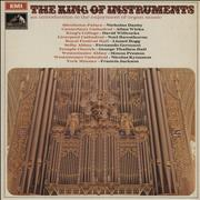 Click here for more info about 'Various-Organs - The King of Instruments'