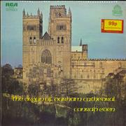 Click here for more info about 'Various-Organs - The Organ Of Durham Cathedral'