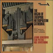 Click here for more info about 'Various-Organs - The Organ Of Liverpool Metropolitan Cathedral'