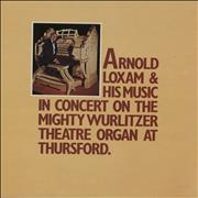 Click here for more info about 'Various-Organs - The Organs Of Thursford -The Mighty Wurlitzer'