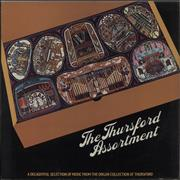 Click here for more info about 'Various-Organs - The Thursford Assortment'