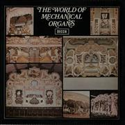 Click here for more info about 'Various-Organs - The World Of Mechanical Organs'