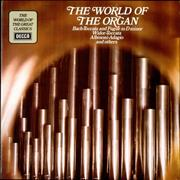 Click here for more info about 'Various-Organs - The World of the Organ'