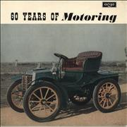 Click here for more info about 'Various-Other Transport - 60 Years Of Motoring'