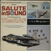 Click here for more info about 'Various-Other Transport - Salute In Sound - EX'