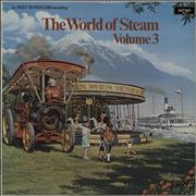 Click here for more info about 'Various-Other Transport - The World Of Steam Volume 3'