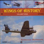 Click here for more info about 'Various-Other Transport - Wings Of History - Volume Three Renezvous: Shuttleworth'