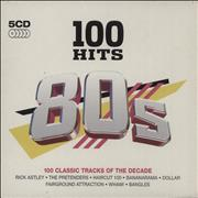 Click here for more info about 'Various-Pop - 100 Hits 80s'