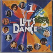 Click here for more info about 'Various-Pop - 123 Let's Dance'