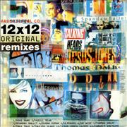 Click here for more info about 'Various-Pop - 12x12 Original Remixes'