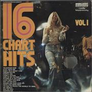 Click here for more info about 'Various-Pop - 16 Chart Hits Vol. 1'