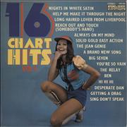 Click here for more info about 'Various-Pop - 16 Chart Hits Vol. 4'