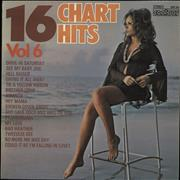 Click here for more info about 'Various-Pop - 16 Chart Hits Vol. 6'