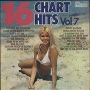 Click here for more info about 'Various-Pop - 16 Chart Hits Vol. 7'