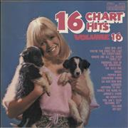 Click here for more info about 'Various-Pop - 16 Chart Hits Volume 16'