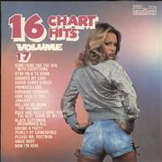 Click here for more info about 'Various-Pop - 16 Chart Hits Volume 17'