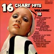 Click here for more info about 'Various-Pop - 16 Chart Hits Volume 18'