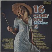 Click here for more info about 'Various-Pop - 16 Chart Hits Volume 19'