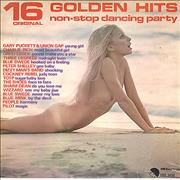 Click here for more info about 'Various-Pop - 16 Golden Hits'