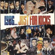 Click here for more info about 'Various-Pop - 1986.... Just For Kicks'