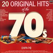 Click here for more info about 'Various-Pop - 20 Original Hits Of The 70s'