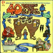 Click here for more info about 'Various-Pop - 40 Tounes Pour Le Party Des Fêtes - Sealed'