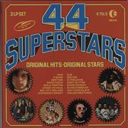Click here for more info about 'Various-Pop - 44 Superstars'