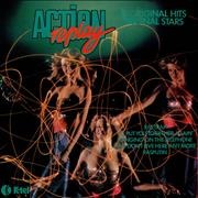 Click here for more info about 'Various-Pop - Action Replay'