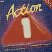 Click here for more info about 'Various-Pop - Action Trax 1 & 2'