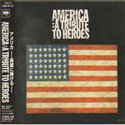 Click here for more info about 'Various-Pop - America : A Tribute To Heroes'